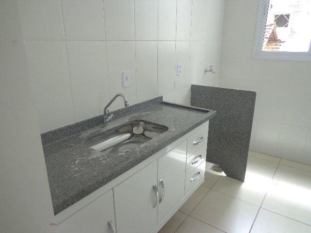 Alugar Apartamento / Padrão em São Carlos R$ 1.101,55 - Foto 5