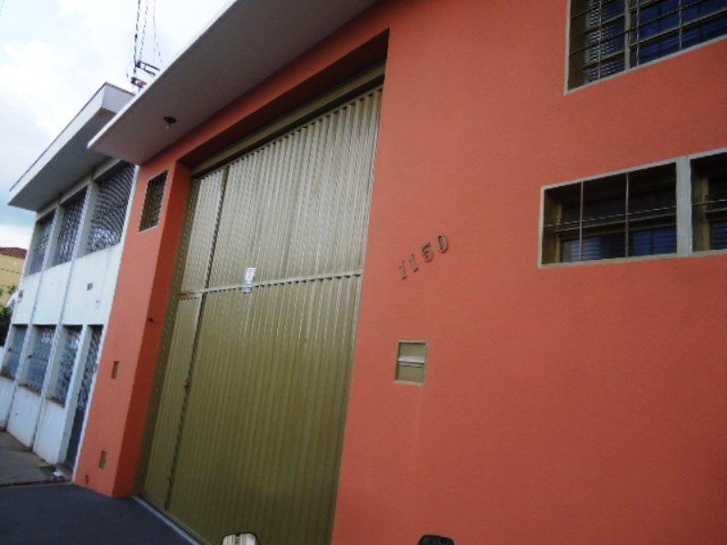 Alugar Comercial / Galpão em São Carlos R$ 3.500,00 - Foto 2