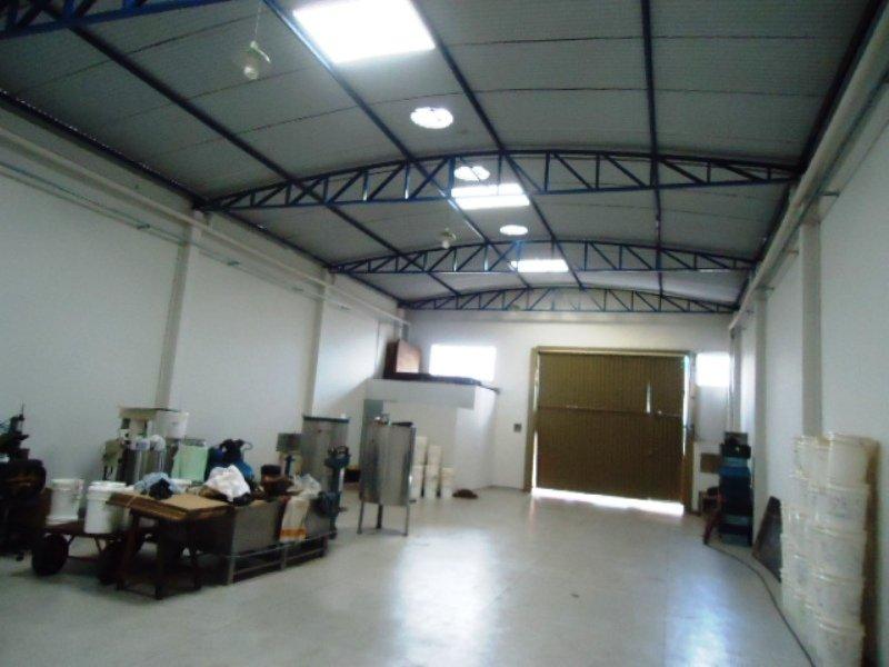 Alugar Comercial / Galpão em São Carlos R$ 3.500,00 - Foto 4