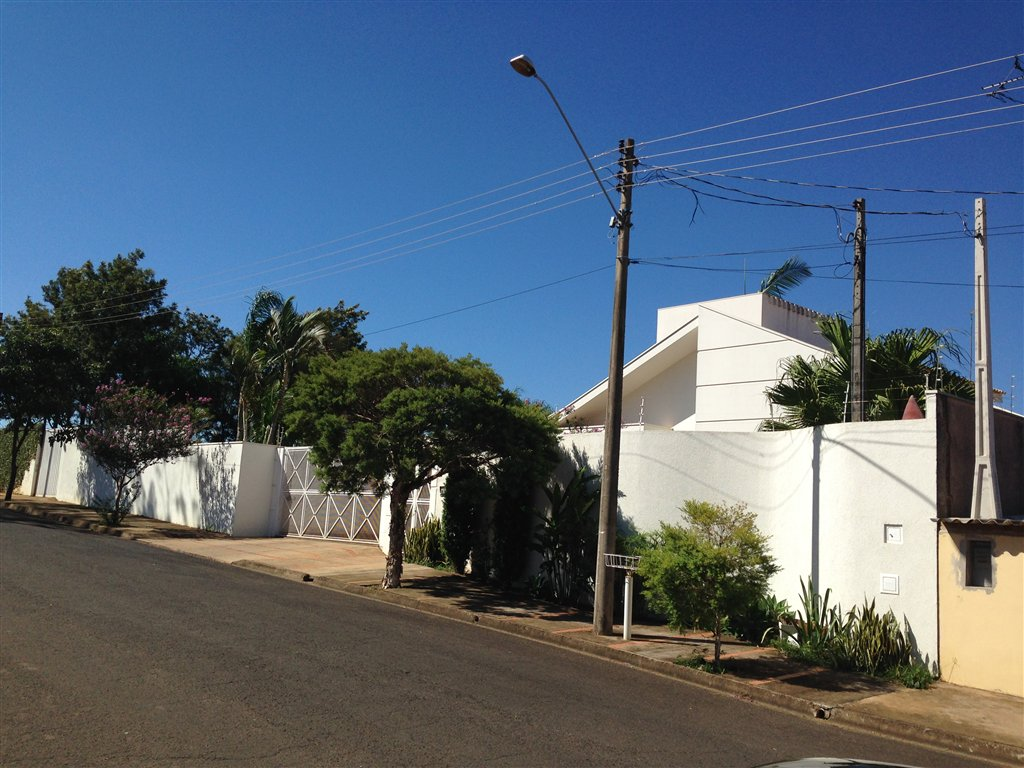 Ibate Jardim Menzani Casa Venda R$890.000,00 3 Dormitorios 2 Vagas