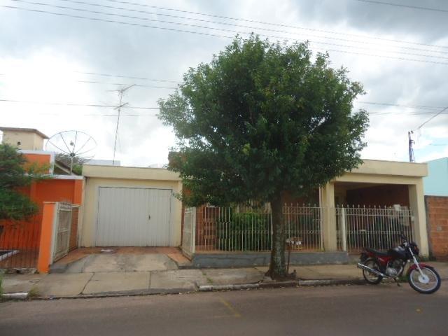 Ibate Centro Casa Venda R$580.000,00 2 Dormitorios 2 Vagas