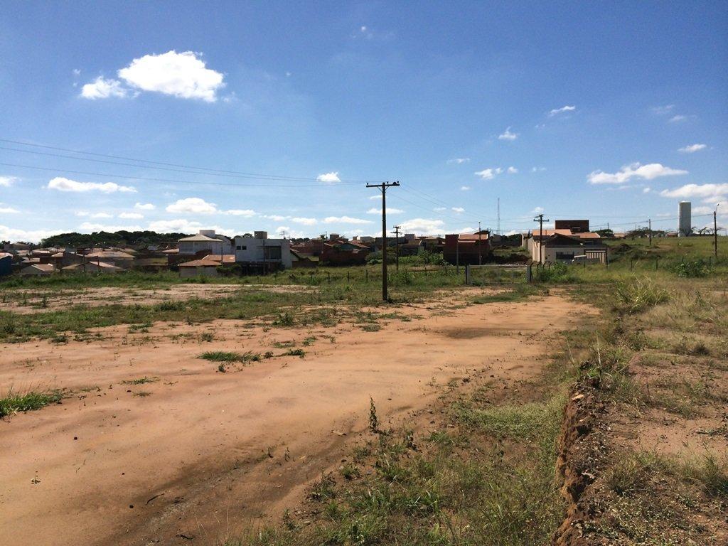 Sao Carlos Jardim Embare Terreno Locacao R$ 22.223,00  Area do terreno 40000.00m2