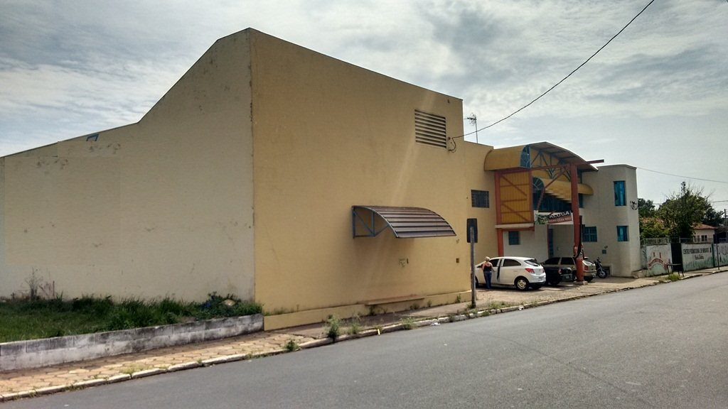 Alugar Comercial / Galpão em São Carlos. apenas R$ 7.778,00