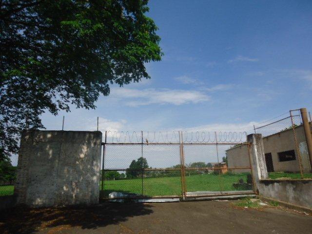 Sao Carlos Vila Vista Alegre Terreno Venda R$35.000.000,00  Area do terreno 1.00m2