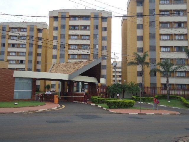 Alugar Apartamento / Padrão em São Carlos. apenas R$ 950,00