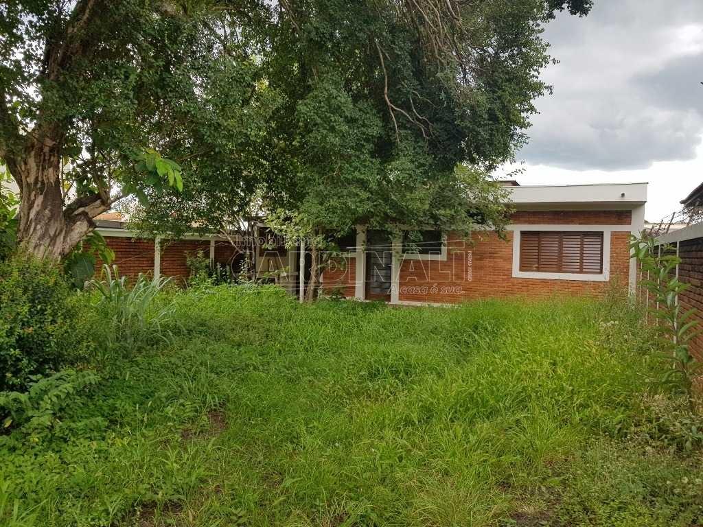 Alugar Casa / Padrão em São Carlos. apenas R$ 880,00