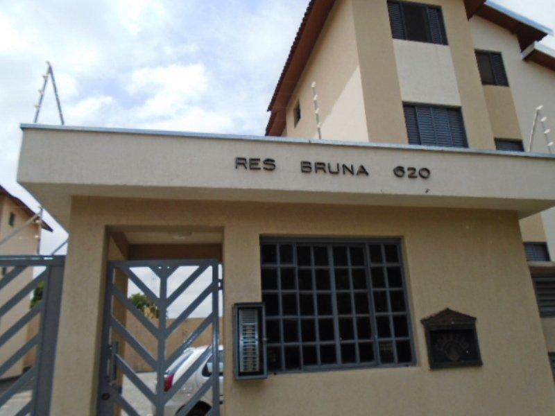 Alugar Apartamento / Padrão em São Carlos. apenas R$ 800,00