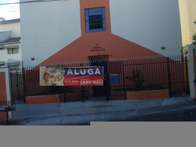 Alugar Apartamento / Padrão em São Carlos. apenas R$ 688,66