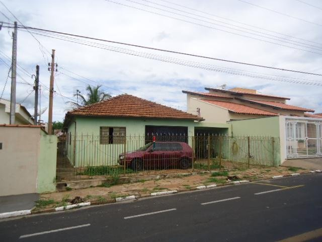 Ibate Centro Casa Venda R$520.000,00 2 Dormitorios