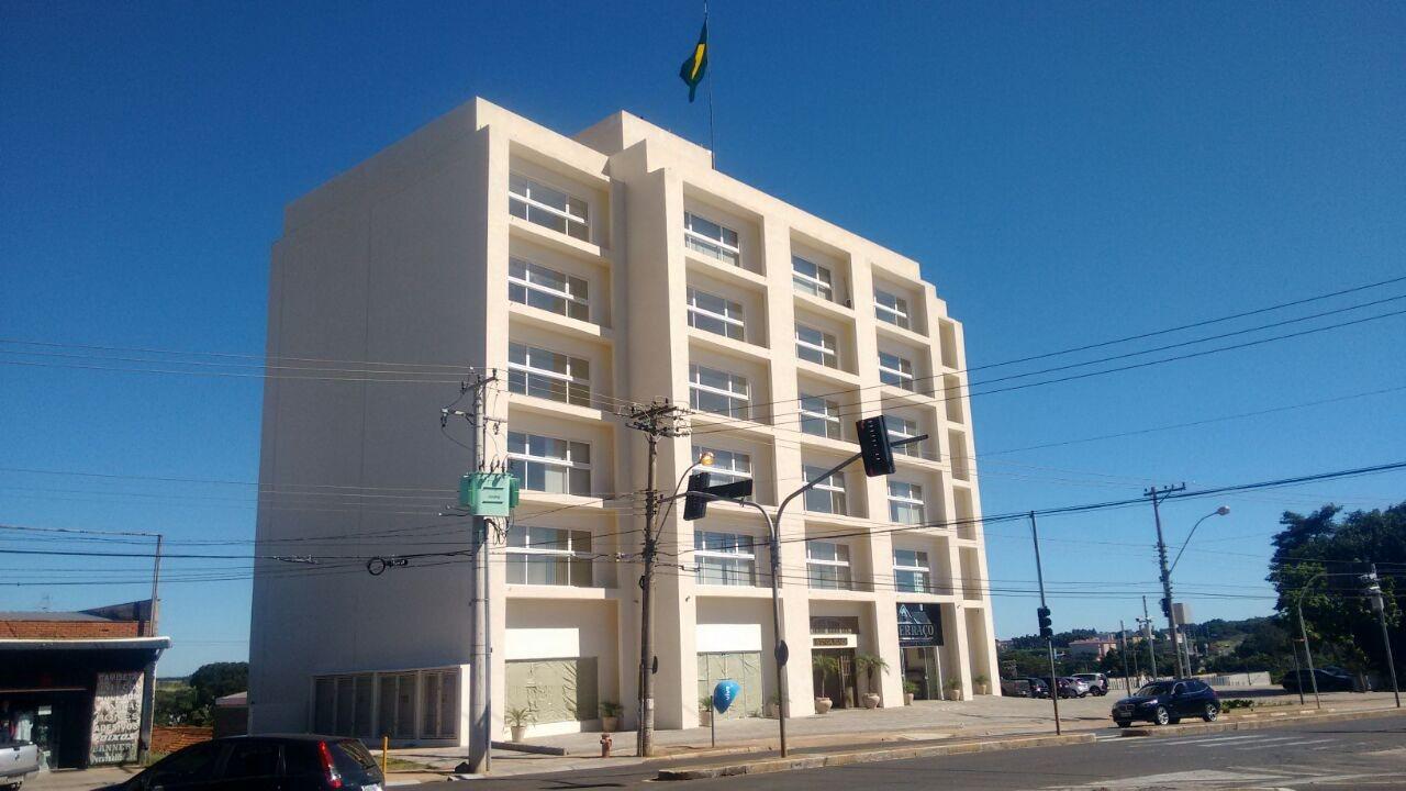 Sao Carlos Vila Marina Comercial Venda R$22.000.000,00