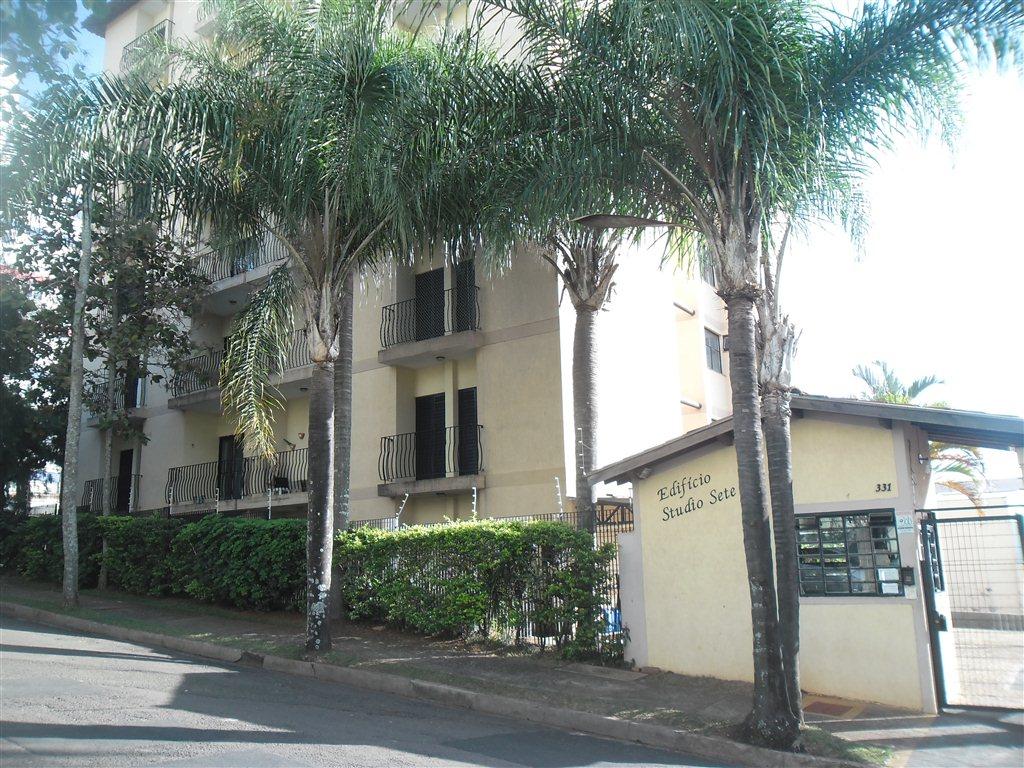 Alugar Apartamento / Padrão em São Carlos. apenas R$ 1.174,64