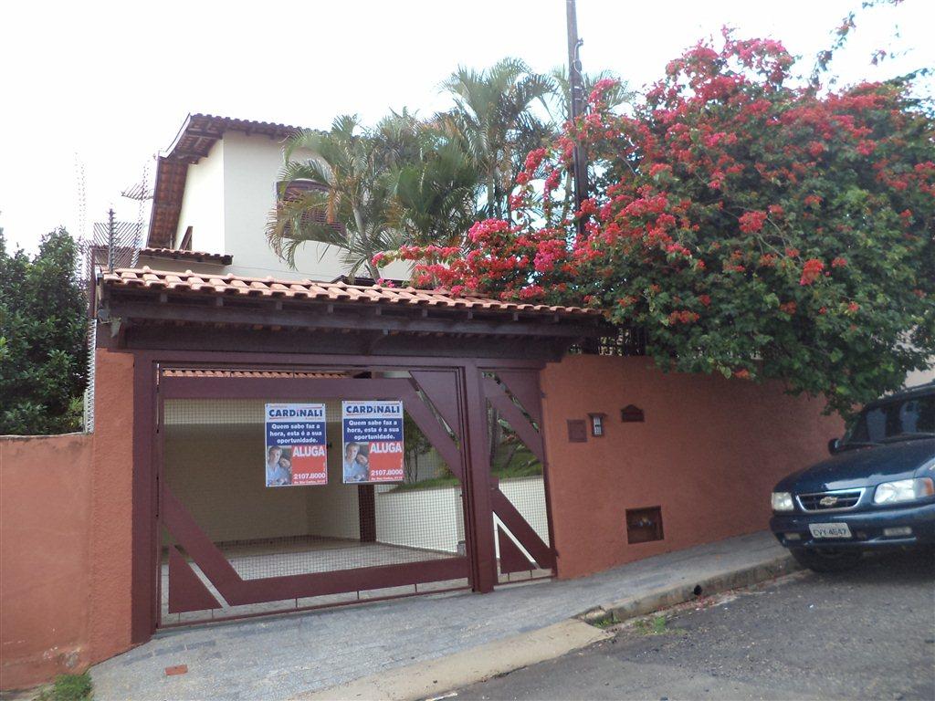 Alugar Casa / Padrão em São Carlos. apenas R$ 2.100,00