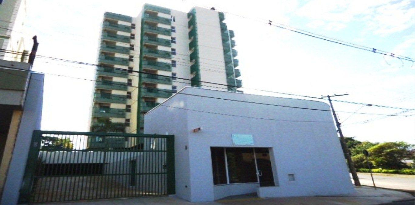 Alugar Apartamento / Padrão em São Carlos. apenas R$ 1.226,39