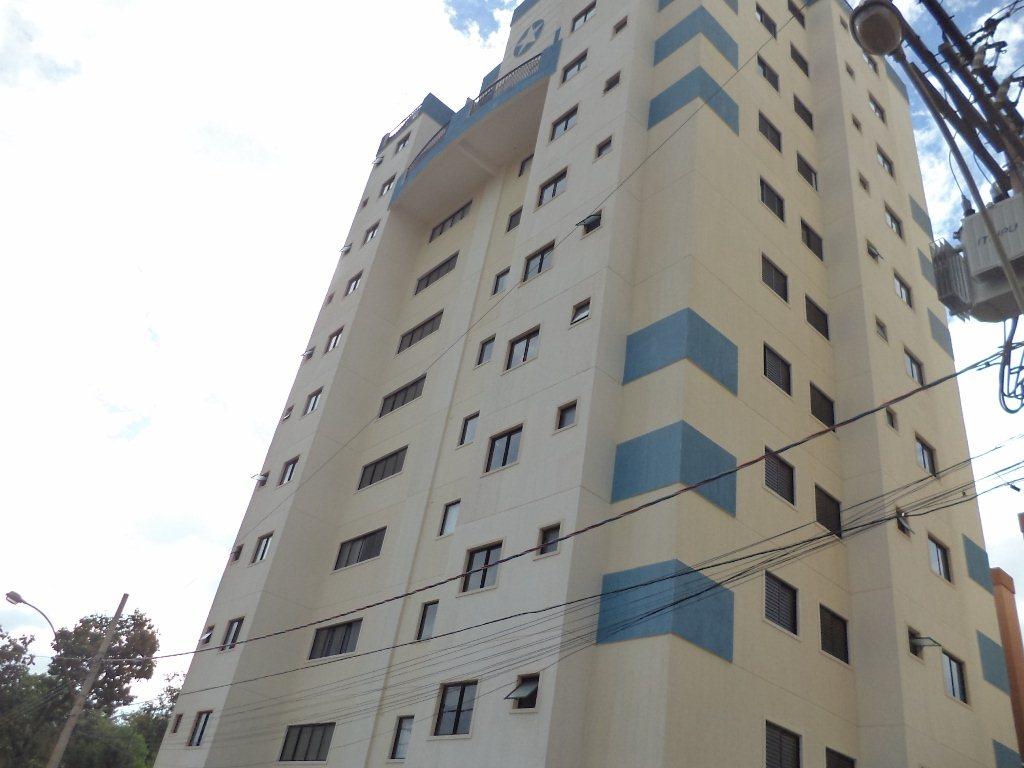 Alugar Apartamento / Cobertura em São Carlos. apenas R$ 1.500,00