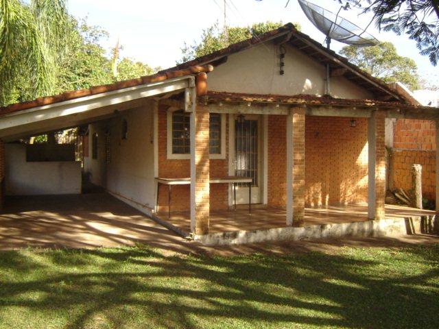 Alugar Rural / Chácara em Itirapina. apenas R$ 300.000,00