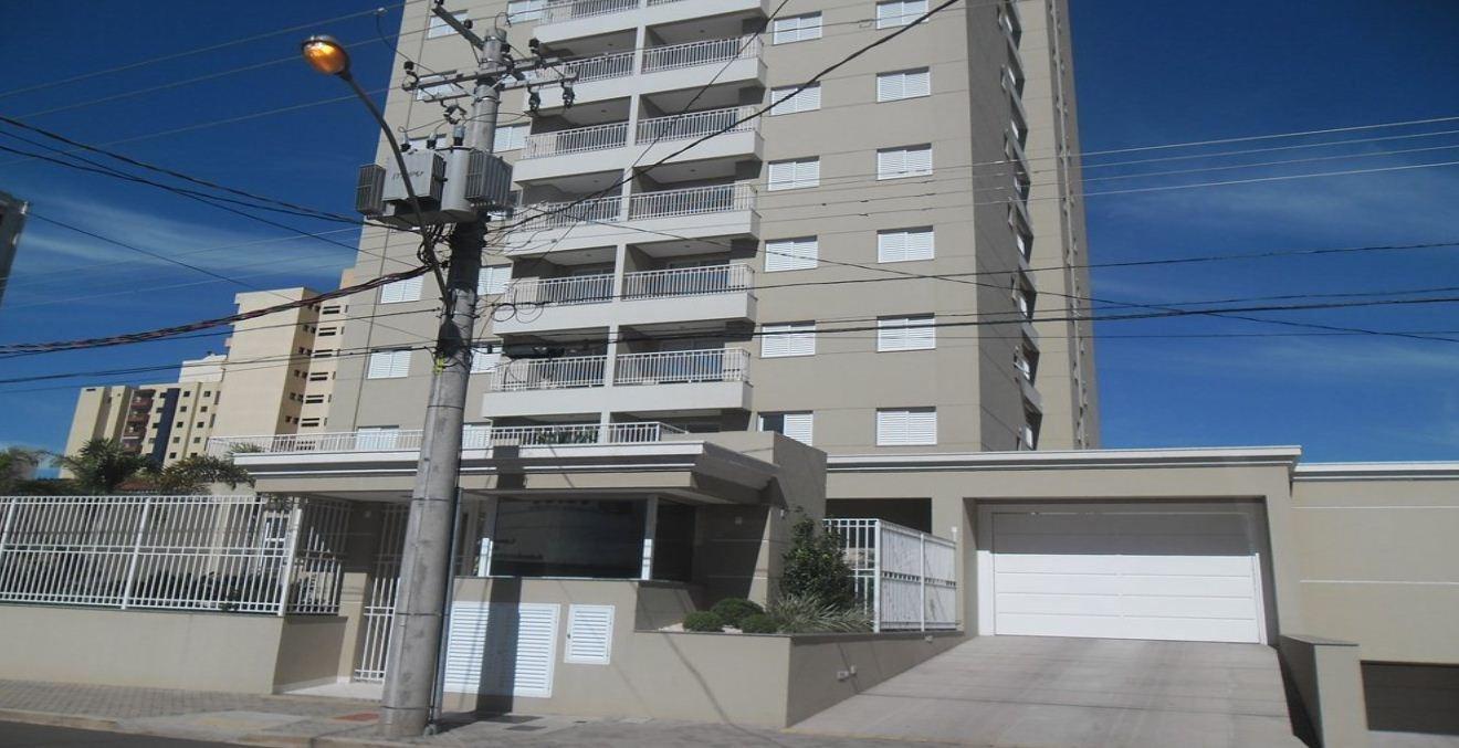 Alugar Apartamento / Padrão em São Carlos. apenas R$ 2.000,00