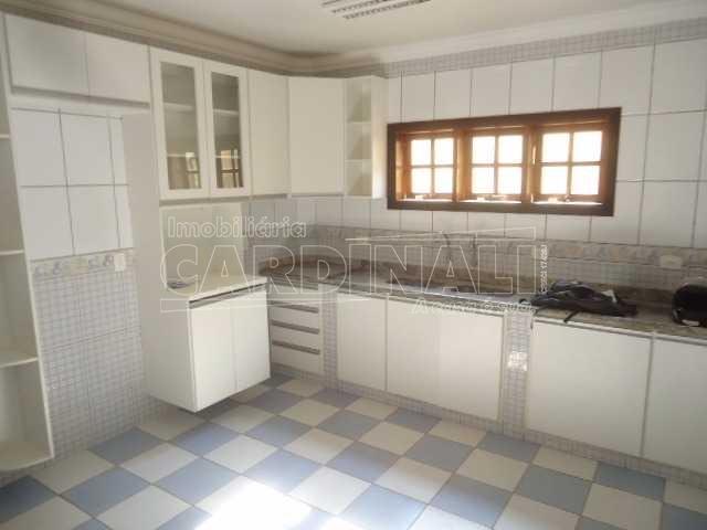 Alugar Casa / Condomínio em São Carlos. apenas R$ 2.100,00