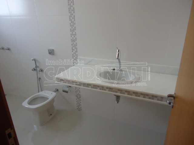 Alugar Casa / Condomínio em São Carlos. apenas R$ 2.000.000,00