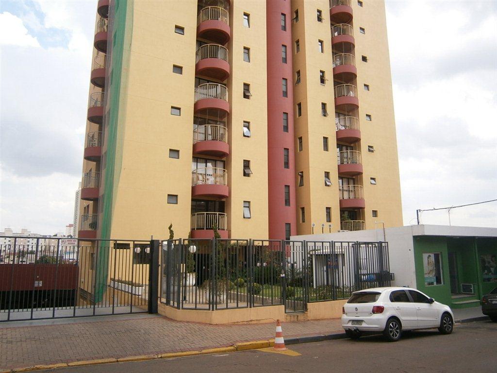 Alugar Apartamento / Padrão em São Carlos. apenas R$ 310.000,00
