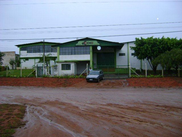 Sao Carlos Ceat Galpao Locacao R$ 13.334,00