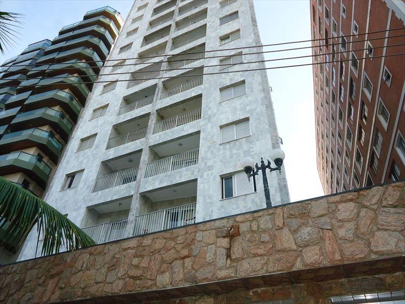 Praia Grande Aviacao Apartamento Venda R$230.000,00 Condominio R$200,00 2 Dormitorios 1 Vaga
