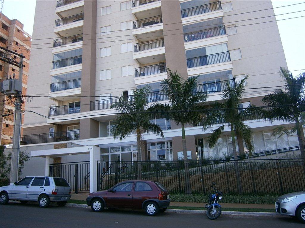 Sao Carlos Parque Faber Castell i Apartamento Locacao R$ 2.223,00 Condominio R$468,00 2 Dormitorios 2 Vagas