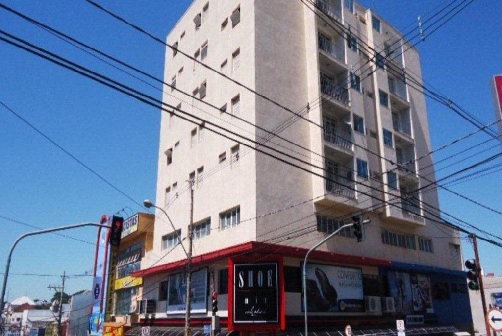 Alugar Apartamento / Padrão em São Carlos. apenas R$ 970,36