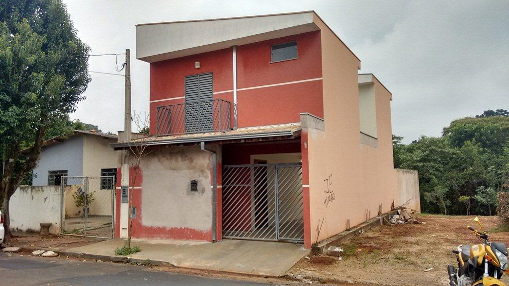 Alugar Casa / Padrão em São Carlos. apenas R$ 260.000,00