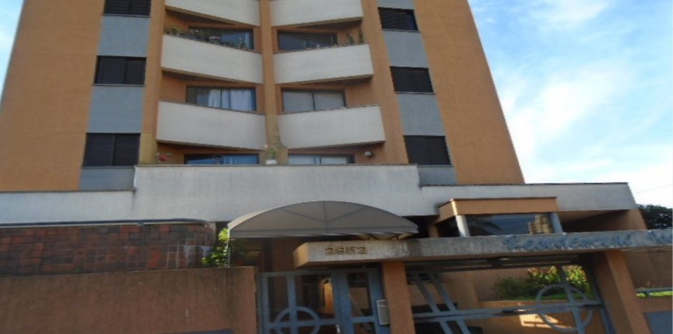 Alugar Apartamento / Padrão em São Carlos. apenas R$ 688,80