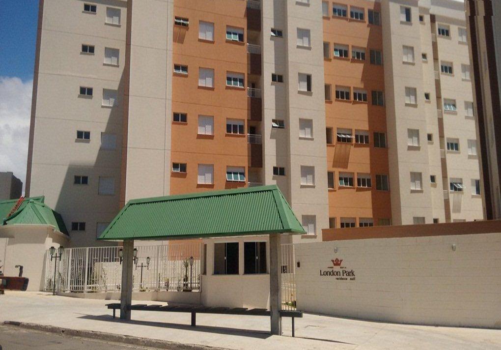 Alugar Apartamento / Padrão em São Carlos. apenas R$ 667,00