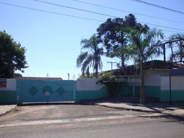 Sao Carlos Parque Santa Felicia Jardim Galpao Locacao R$ 17.778,00