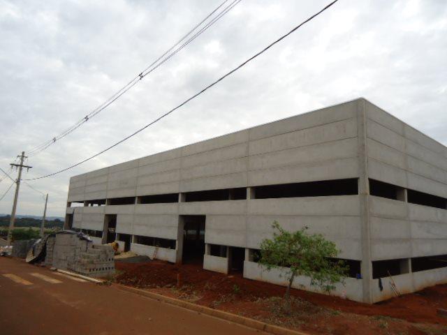 Sao Carlos Parque Eco Tecnologico Damha I Galpao Locacao R$ 55.000,00