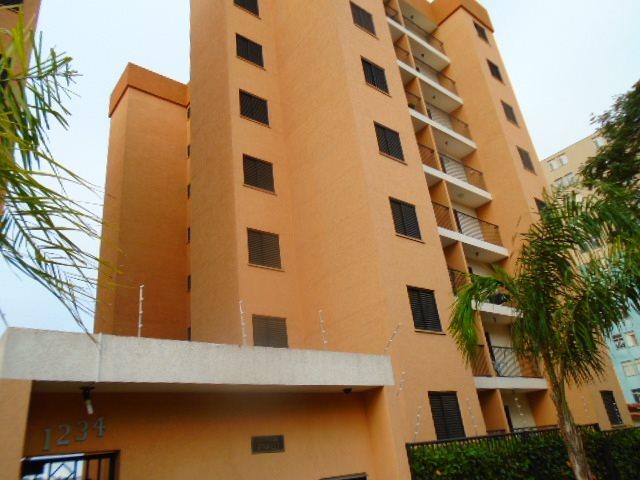 Alugar Apartamento / Padrão em São Carlos. apenas R$ 1.533,60