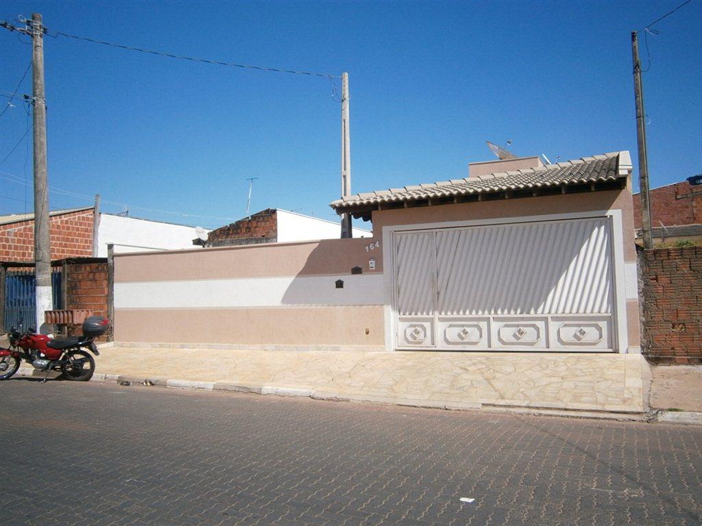 Ibate Jardim Cruzado Casa Venda R$450.000,00 3 Dormitorios 4 Vagas