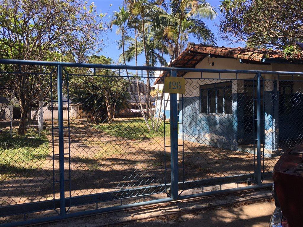 Sao Carlos Jardim Jockei Club A Galpao Locacao R$ 17.000,00