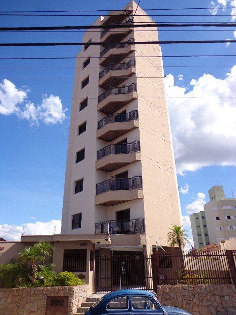 Alugar Apartamento / Duplex em São Carlos. apenas R$ 5.000,00