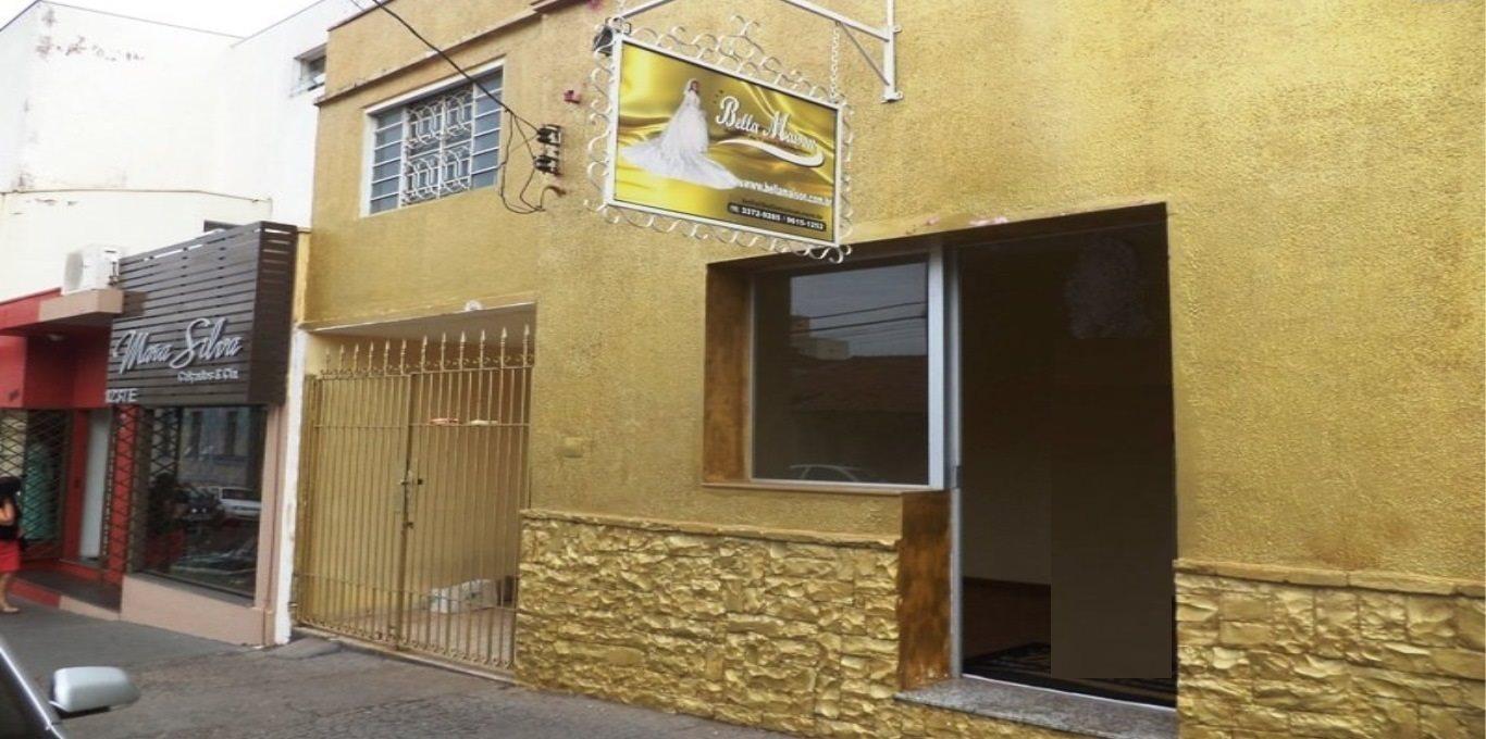 Alugar Comercial / Sala em São Carlos. apenas R$ 723,00