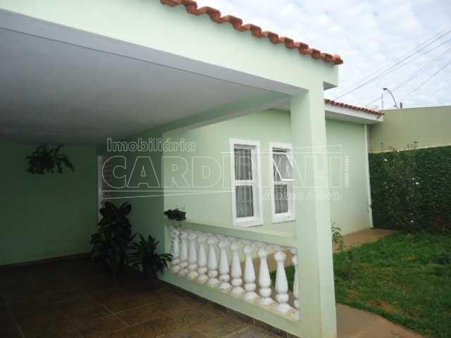 Alugar Casa / Padrão em São Carlos. apenas R$ 370.000,00