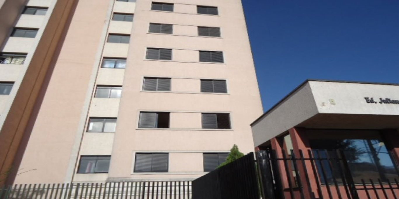 Alugar Apartamento / Padrão em São Carlos. apenas R$ 700,00