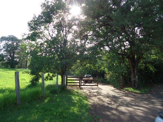 Sao Carlos Area Rural de Sao Carlos Rural Venda R$19.000.000,00 2 Dormitorios