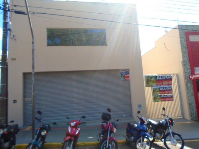 Sao Carlos Centro Salao Locacao R$ 13.334,00