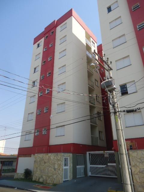 Alugar Apartamento / Padrão em São Carlos. apenas R$ 854,56