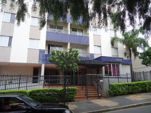 Sao Carlos Centro Apartamento Locacao R$ 1.918,33 Condominio R$250,40 2 Dormitorios 1 Vaga