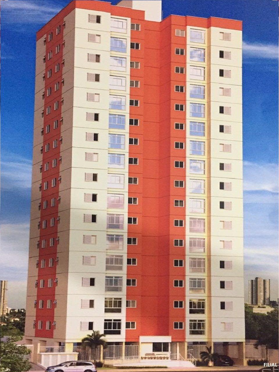 Sao Carlos Jardim Lutfalla Apartamento Locacao R$ 1.445,00 Condominio R$400,00 2 Dormitorios 1 Vaga