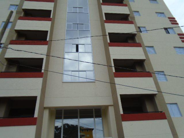 Sao Carlos Jardim Gibertoni Apartamento Locacao R$ 1.313,13 Condominio R$183,42 1 Dormitorio 1 Vaga