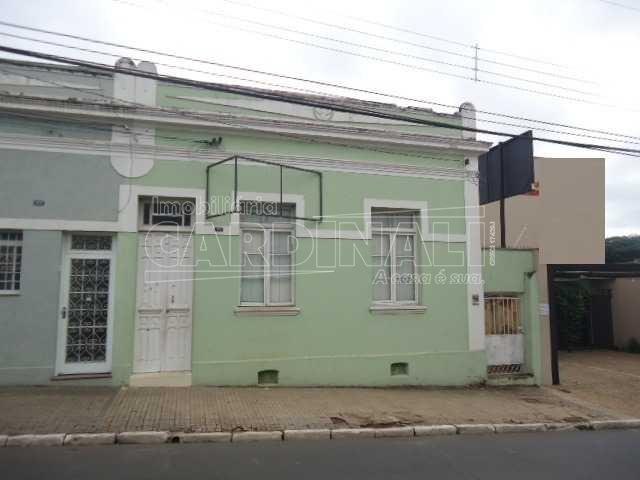 Alugar Casa / Padrão em São Carlos. apenas R$ 200.000,00