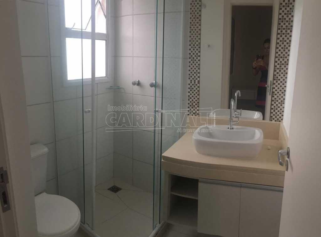 Alugar Apartamento / Padrão em São Carlos R$ 1.723,00 - Foto 3