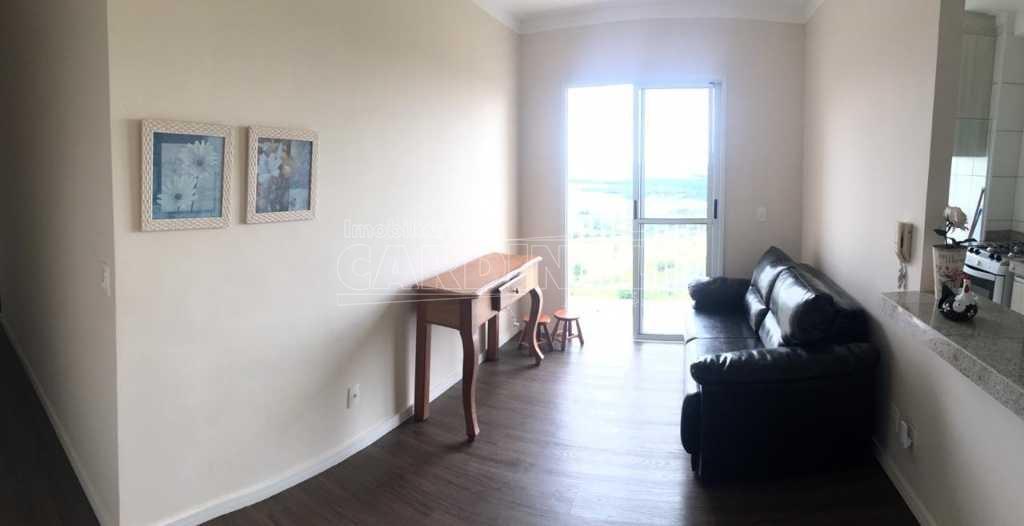 Alugar Apartamento / Padrão em São Carlos R$ 1.723,00 - Foto 4