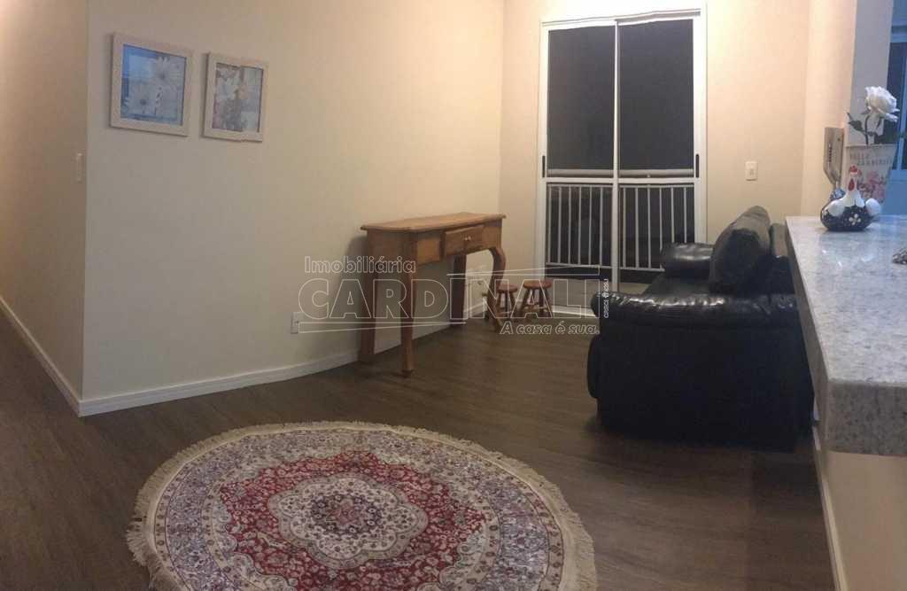 Alugar Apartamento / Padrão em São Carlos R$ 1.723,00 - Foto 5