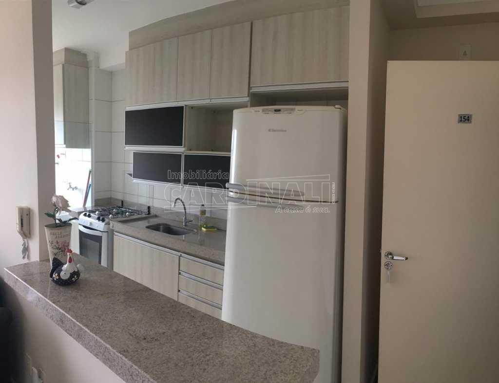 Alugar Apartamento / Padrão em São Carlos R$ 1.723,00 - Foto 6